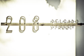208 Delgado Street